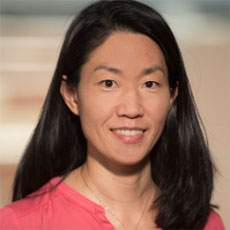 Linda Fu, MD, associate professor of pediatrics