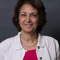 Mary Alvord, PhD, adjunct associate professor of psychiartry and behavioral sciences