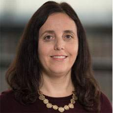 Natasha Shur, MD, associate professor of pediatrics