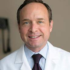 William Borden, MD, associate professor of medicine