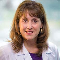 Roberta DeBiasi, MD, professor of pediatrics
