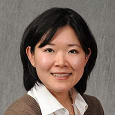 Jennifer Lee, MD head shot