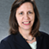 Susanne Bathgate, MD, associate professor of obstetrics and gynecology