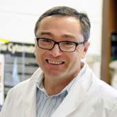 Michael Bukrinsky, MD, PhD