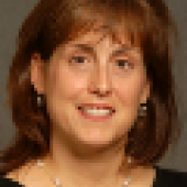 Roberta DeBiasi, MD, professor of pediatrics and microbiology, immunology, and tropical medicine