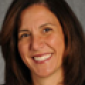 Mary Donofrio, MD, professor of pediatrics