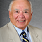 Allan L. Goldstein, Ph.D., Professor Emeritus in Residence of Biochemistry and Molecular Medicine