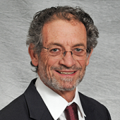 James L. Griffith, MD, chair for the Department of Psychiatry and Behavioral Sciences