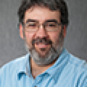 John Hawdon, PhD, associate professor of microbiology, immunology, and tropical medicine