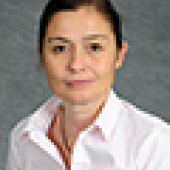 Anelia Horvath, Ph.D., senior author for the study and Associate Research Professor of Pharmacology & Physiology at the GW School of Medicine and Health Sciences