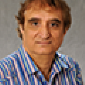 Imtiaz Khan, Ph.D., Professor of Microbiology, Immunology, and Tropical Medicine at the George Washington University School of Medicine and Health Sciences