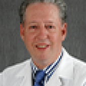 John Larsen, M.D., Professor of Obstetrics and Gynecology at the George Washington University School of Medicine and Health Sciences