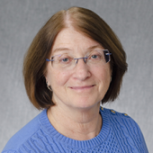 Sally A. Moody, PhD, chair of the Department of Anatomy and Cell Biology at the GW School of Medicine and Health Sciences