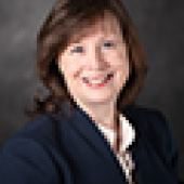 Maura Polansky, PA-C, MS, MHPE, chair and associate professor in the Department of Physician Assistant Studies