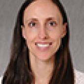 Elizabeth Robinson, MD, resident in the Department of Dermatology