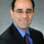 Babak Sarani, MD, associate professor of surgery and emergency medicine