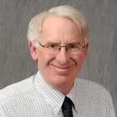 Robert Shesser, MD, chair for the Department of Emergency Medicine
