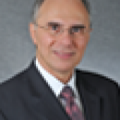 Anton N. Sidawy, M.D., Professor and Chairman of the Department of Surgery