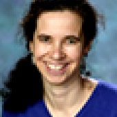 Jennifer Tender, MD, assistant professor of pediatrics
