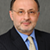 Ian Toma, M.D., MSHS '04, Ph.D.'11, associate research professor of clinical research and leadership and medicine at the George Washington University School of Medicine and Health Sciences
