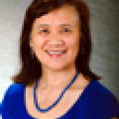 Valerie Hu, PhD, professor of biochemistry and molecular medicine