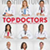 Washingtonian Magazine recognized GW SMHS faculty as 2017 Top Doctors