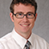 Joshua Woolstenhulme, DPT, PhD, assistant professor of physical therapy and health care sciences