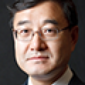Peter Kim, MD, professor of surgery and integrative systems biology