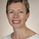 Karen Robbins, MD, assistant professor of pediatrics