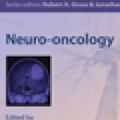 Neuro-Oncology cover