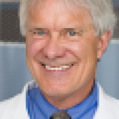 John Rothrock, MD, professor of neurology