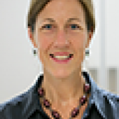Marian Sherman, MD, assistant professor of anesthesiology and critical care medicine