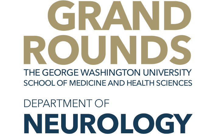 Grand Rounds Event Banner for Neurology