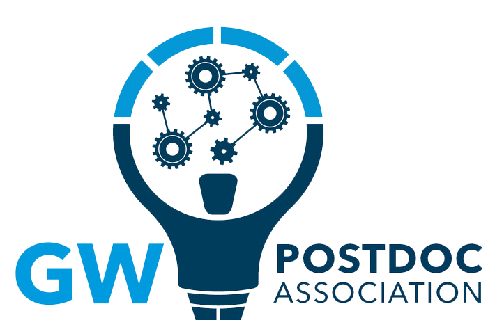 GW POST DOC LOGO Event Banner