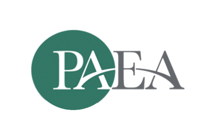 PAEA Virtual Event Banner