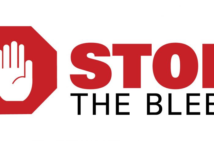 Stop the Bleed image