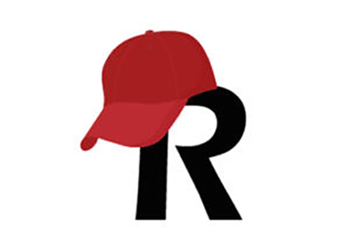 Red Cap Banner