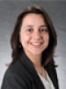 Mandi Pratt-Chapman, MA, associate center director for patient-centered care and health equity at the GW Cancer Center