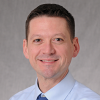 Keith Cole, DPT, PhD, visiting assistant professor of health, human function, and rehabilitation sciences