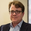 Kevin Pelphrey, PhD, director of the GW Autism and Neurodevelopmental Disorders Institute