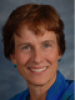 Christina Puchalski, MD, director of the GW Institute for Spirituality and Health, and professor of medicine