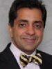 Raj Rao, M.D., chair of the Department of Orthopedic Surgery and professor of orthopedic surgery