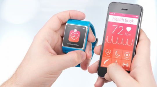 The GW Heart & Vascular Institute's registered dietician, Kelli Metzger, identified top heart-healthy mobile phone apps to help patients reach their nutrition and lifestyle goals.