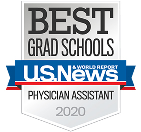 Best Grad Schools US News and World Report Physician Assistant 2020