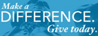 Make a Difference - Give Today.