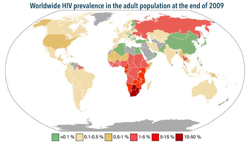 hiv aids pandemic in liberia Hiv/aids pandemic in africa: trends and challenges summary three-quarters of the world's aids population lives in sub-saharan africa most have.